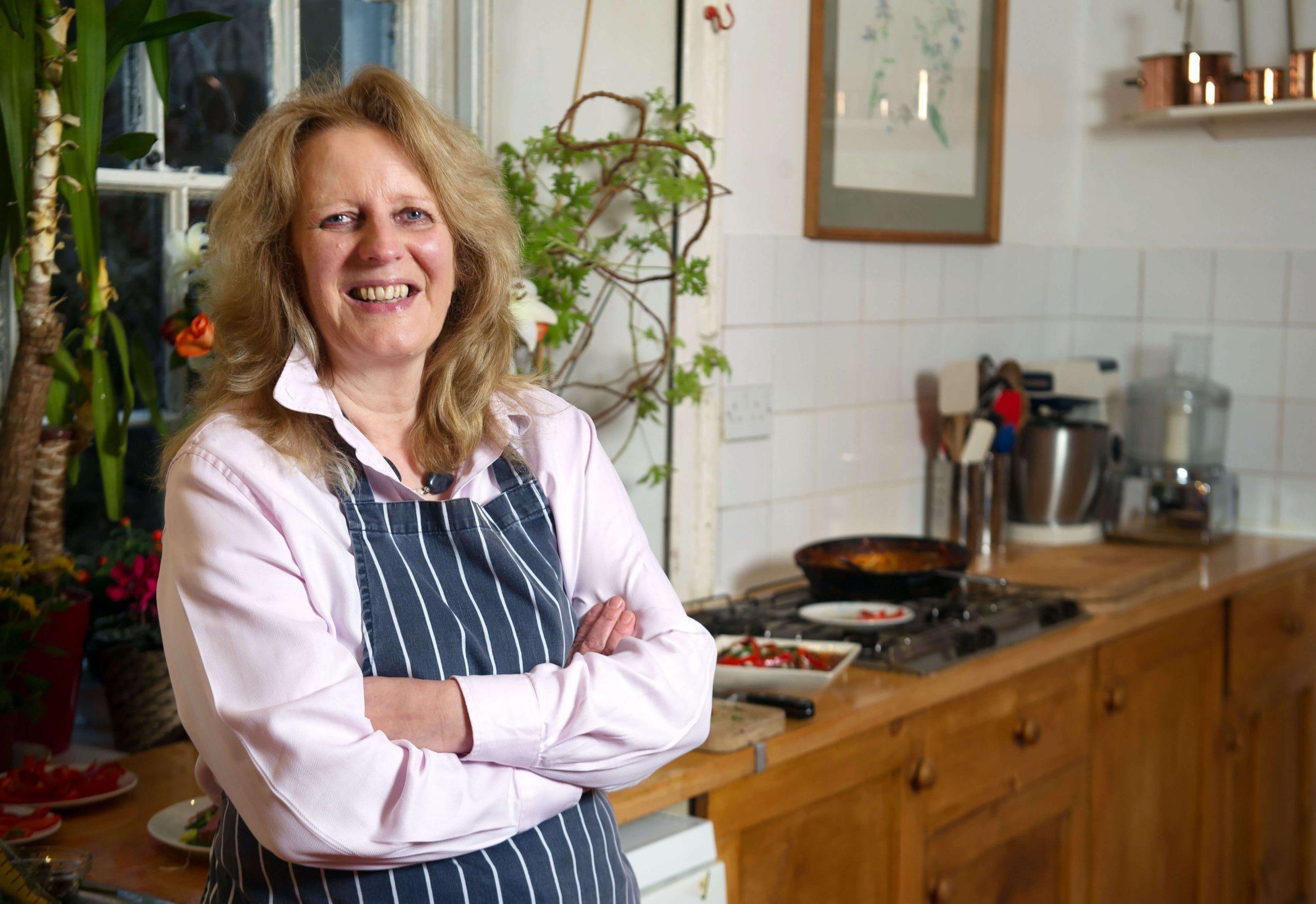 Alix Gardiners Cookery School Dublin