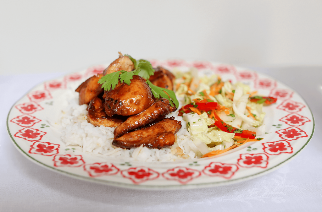 asian fusion cooking classes