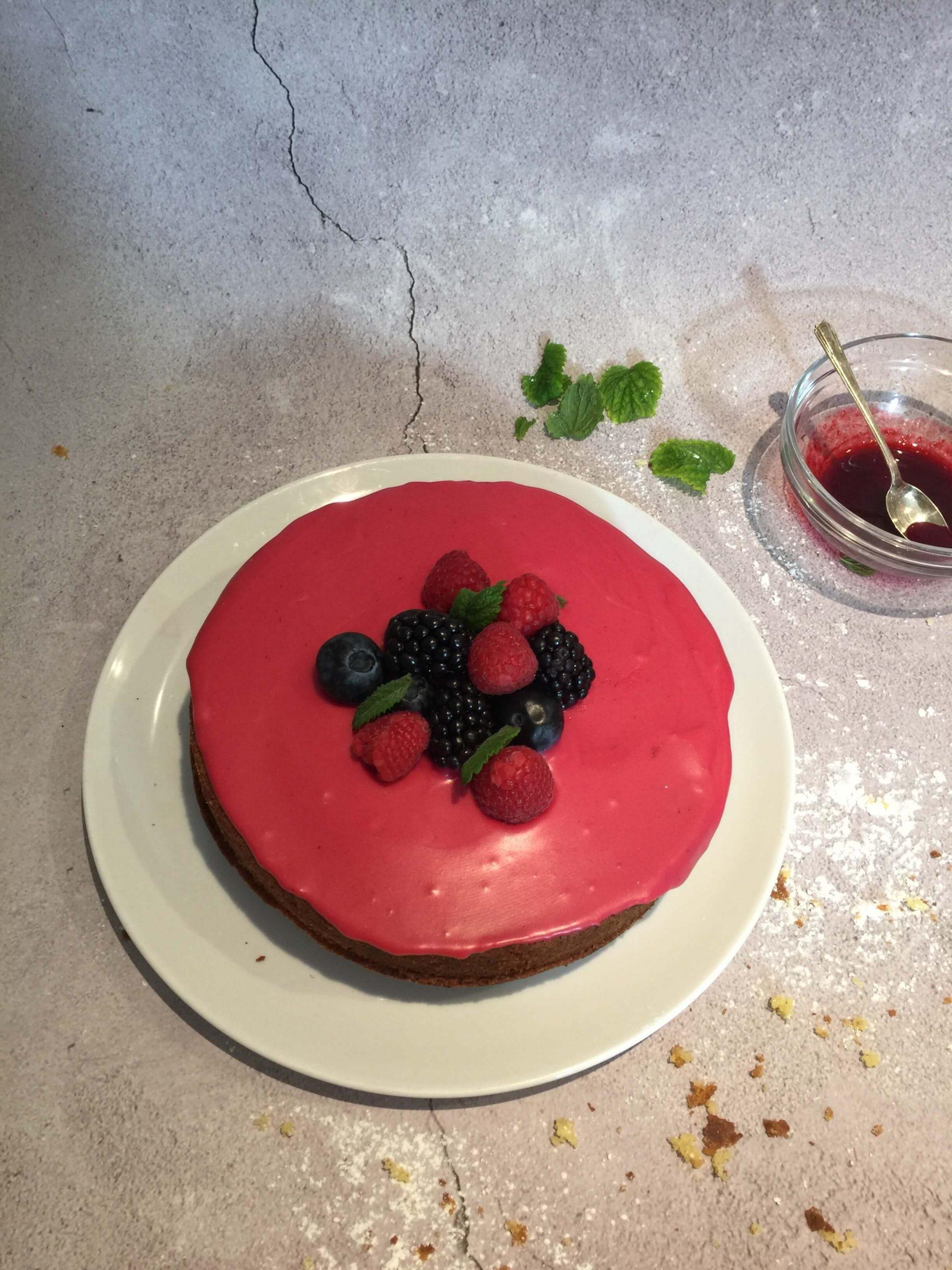 cake baking classes