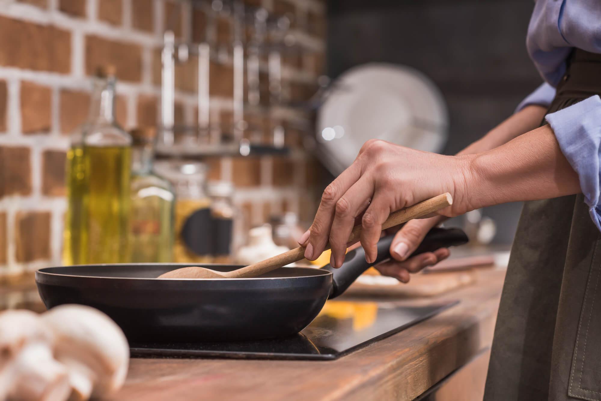 Corporate Bonding Cookery Classes