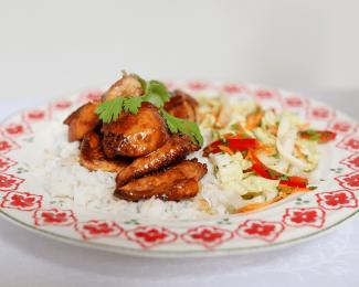 Cooking Classes Dublin - Asian Cuisine