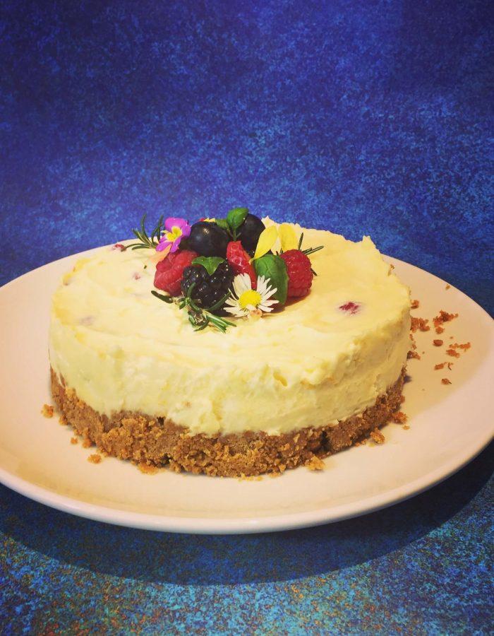 dessert cookery course