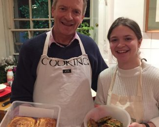 private cookery classes Dublin